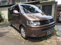 Jawa Barat, Volkswagen Caravelle TDI 2012 kondisi terawat