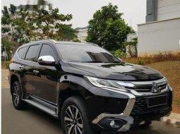Jual mobil Mitsubishi Pajero Sport Dakar 2017 bekas, Banten