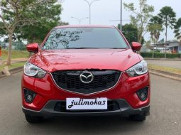 Mobil Mazda CX-5 2014 Grand Touring dijual, DKI Jakarta