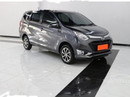 Jual mobil Daihatsu Sigra R 2018 bekas, DKI Jakarta