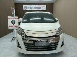 Toyota Alphard S 2013 Putih
