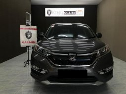 Honda CR-V 2.0 Prestige Audio Fender Grey  2016