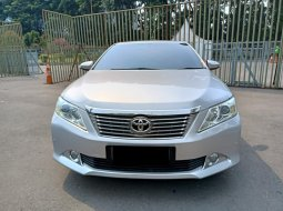TOYOTA CAMRY G MATIC SILVER 2012