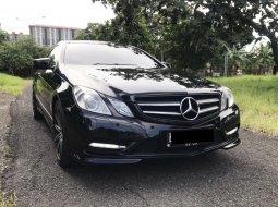 Mercedes-Benz E-Class 250 2013 Coupe