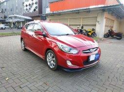 Jual mobil bekas murah Hyundai Grand Avega SG 2013 di Banten