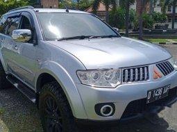 Jual cepat Mitsubishi Pajero Sport Exceed 2012 di Jawa Barat