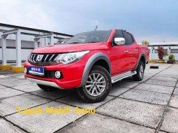 Mobil Mitsubishi Triton 2018 EXCEED terbaik di DKI Jakarta