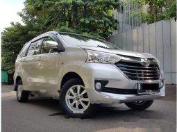 DKI Jakarta, Toyota Avanza G 2015 kondisi terawat