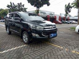 Jual cepat Toyota Kijang Innova V 2019 di Banten