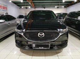 Jual mobil Mazda CX-5 Grand Touring 2017 bekas, DKI Jakarta
