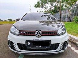 DKI Jakarta, Volkswagen Golf GTi 2010 kondisi terawat