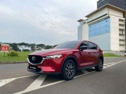 Mazda CX-5 2018 DKI Jakarta dijual dengan harga termurah