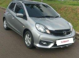 Banten, jual mobil Honda Brio Satya E 2018 dengan harga terjangkau