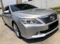 Toyota Camry 2.5 G 2012 Putih
