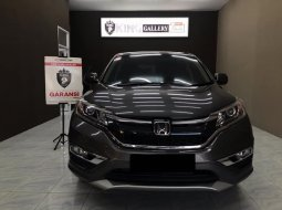 HONDA CRV PRESTIGE AUDIO FENDER GREY 2016