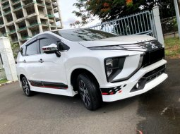 Mitsubishi Xpander Limited A/T 2019 Putih