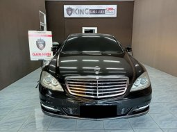 MERCEDES-BENZ S300 AT 2008 HITAM