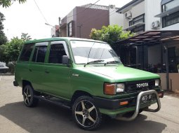 Toyota Kijang Super 1987 1.5 Manual