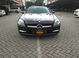 Mercy SLK200 magic sky control.Km23rb 2012