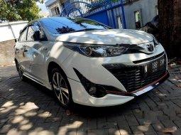 Jual mobil Toyota Yaris TRD Sportivo 2019 bekas, Jawa Timur
