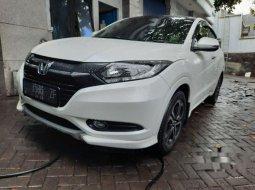 Jual cepat Honda HR-V Prestige 2015 di Jawa Timur