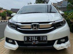 Jual mobil bekas murah Honda Mobilio E 2019 di DKI Jakarta