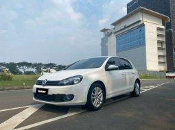 Jual mobil bekas murah Volkswagen Golf TSI 2011 di DKI Jakarta