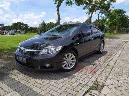 Mobil Honda Civic 2013 1.8 terbaik di Banten