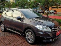 Jual mobil bekas murah Suzuki SX4 S-Cross 2016 di Banten