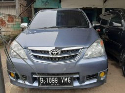 Mobil Toyota Avanza 2010 G dijual, Banten