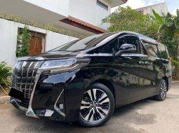 DKI Jakarta, jual mobil Toyota Alphard G 2019 dengan harga terjangkau