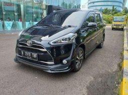 Jual mobil Toyota Sienta Q 2017 bekas, DKI Jakarta