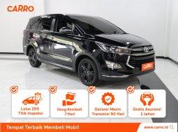 Toyota Innova 2.0 Venturer AT 2020 Hitam