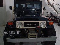 Hardtop FJ50 Diesel 1980