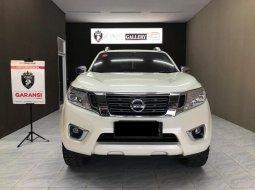 Nissan Navara 2.5 Double Cabin 2019 Putih