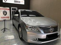 Toyota Camry V 2013 Silver