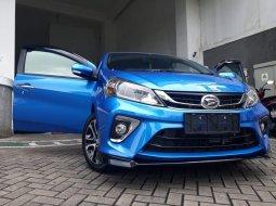 DP 9 JUTA Daihatsu Sirion Sport 2021 Hatchback