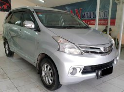 Toyota Avanza G 1.3 AT 2012 DP16