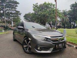 Jual cepat Honda Civic ES 2017 di Banten