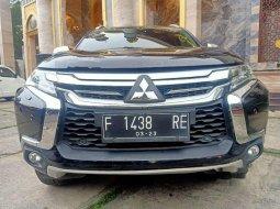 Jual mobil Mitsubishi Pajero Sport Dakar 2018 bekas, Jawa Barat