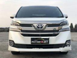 Dijual mobil bekas Toyota Vellfire G, DKI Jakarta