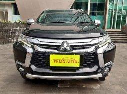 Jual Mitsubishi Pajero Sport Dakar 2017 harga murah di DKI Jakarta