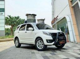 Jual Daihatsu Terios EXTRA X 2016 harga murah di DKI Jakarta