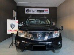 Nissan Navara 2.5 Double Cabin 2013