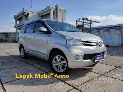 Toyota Avanza 2014 DKI Jakarta dijual dengan harga termurah
