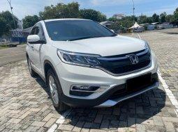 Honda CR-V 2.0 i-VTEC 2015 Putih