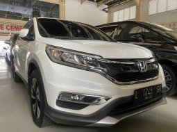 Honda CR-V 1.5L Turbo 2018 Putih