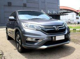 Honda CR-V 2.4 Prestige 2016 Abu-abu