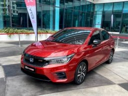Promo Honda City RS  2021