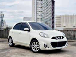 Nissan March 1.2L XS 2016 Putih